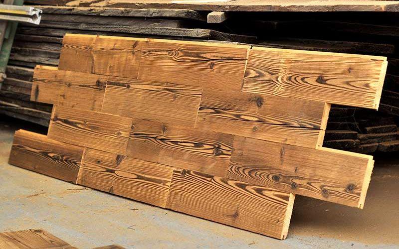 Commercio all\'ingrosso di legname vecchio - Milan Chorváth ...